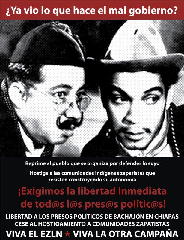 Libertad!!!